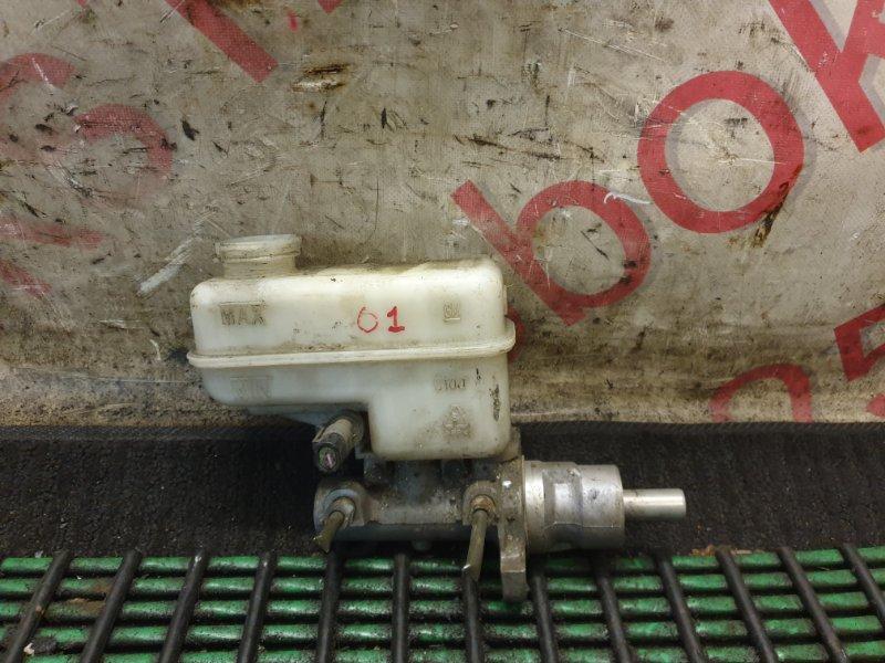Главный тормозной цилиндр Daewoo Winstorm KLAC Z20S 2008