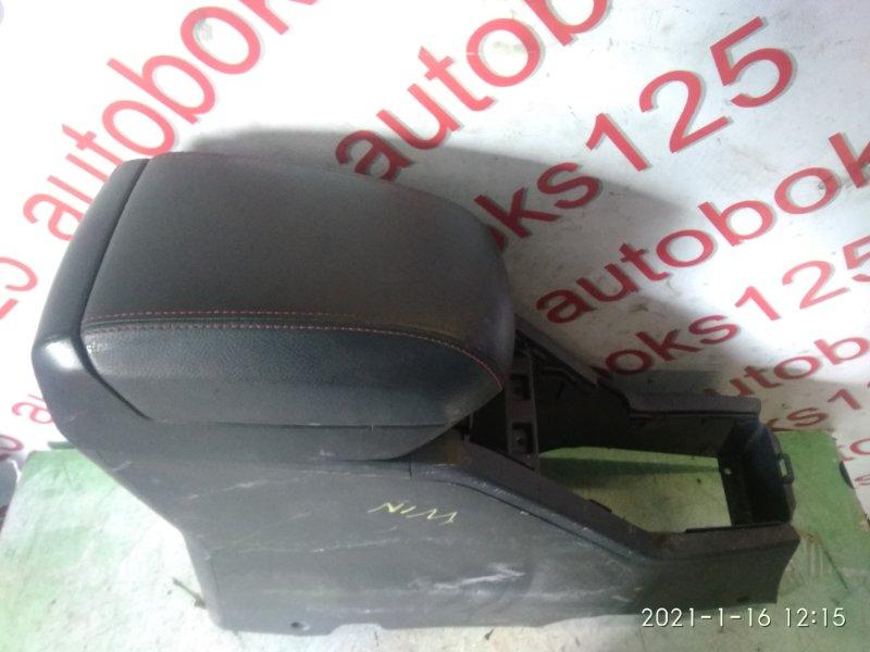 Подлокотник Daewoo Winstorm KLAC 2008