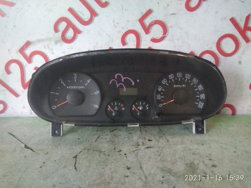Спидометр Hyundai Starex A1 2003