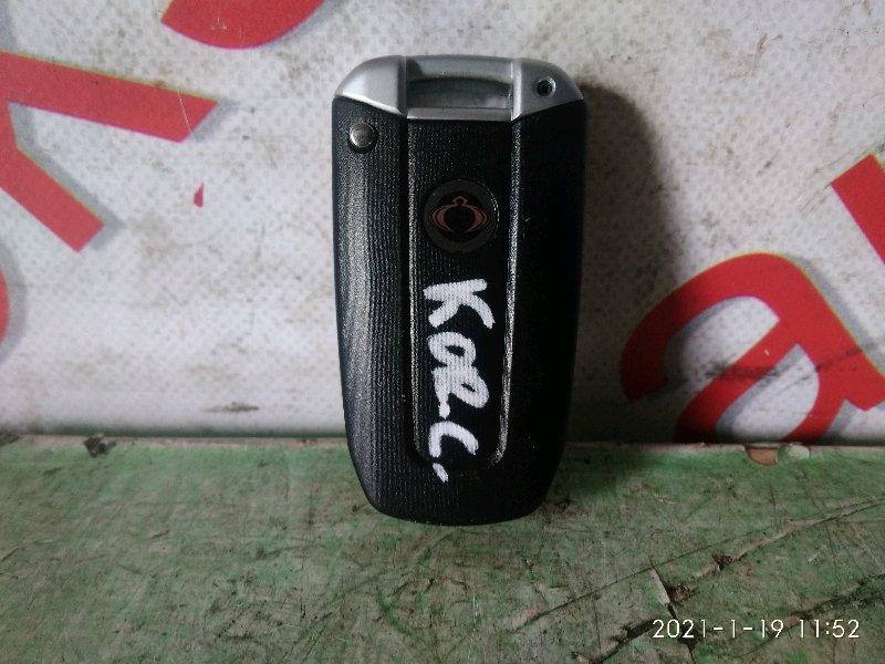 Смарт-ключ Ssangyong Actyon CK D20DTF (671950) 2011