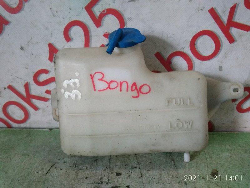 Бачок расширительный Kia Bongo PU J3 2008