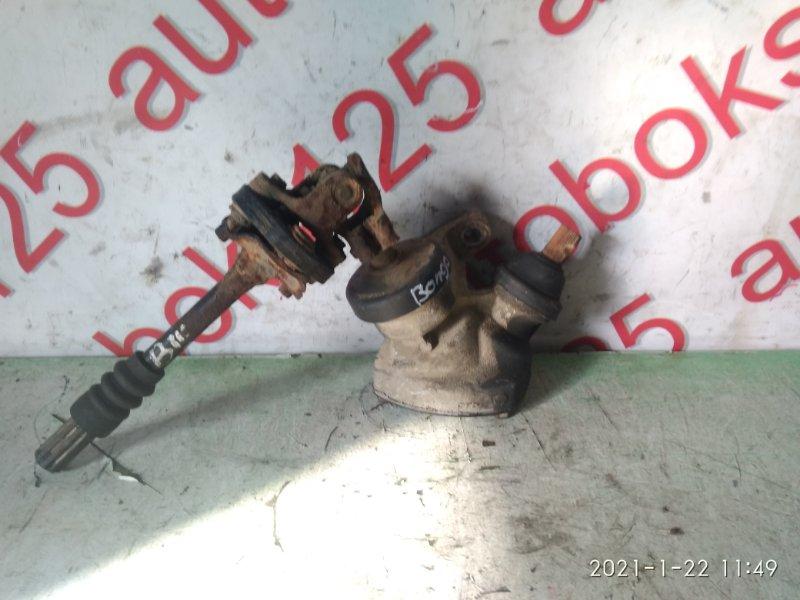 Рулевой редуктор Kia Bongo PU J3 2008