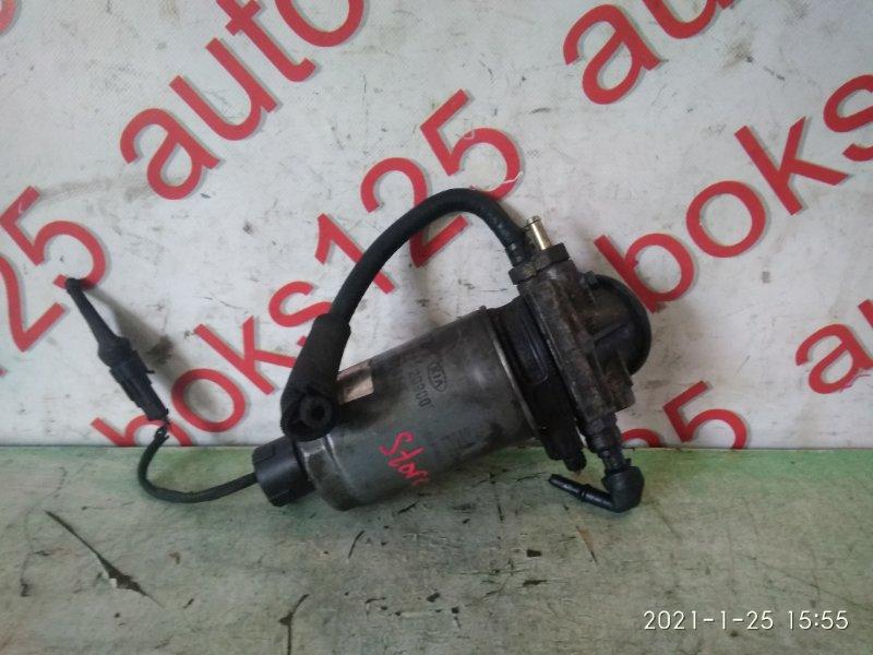 Насос топливный низкого давления Hyundai Starex A1 D4BH 2005