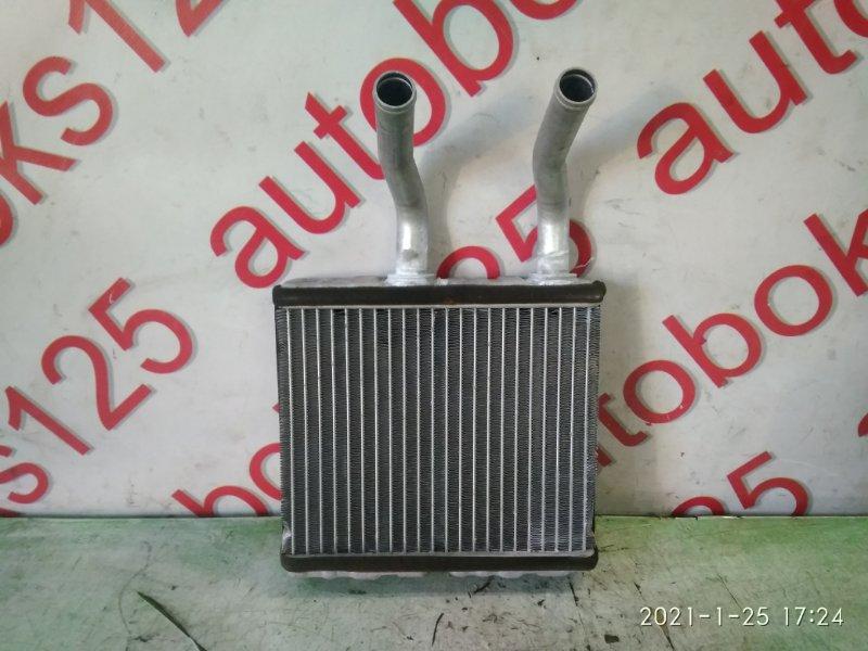 Радиатор печки Ssangyong Korando KJ OM662 (662 920) 2003