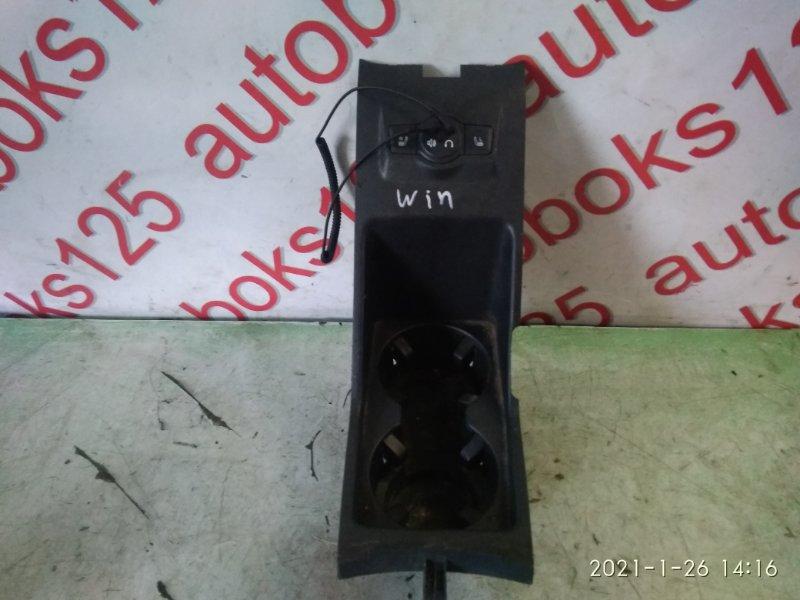 Подстаканник Daewoo Winstorm KLAC Z20S 2008