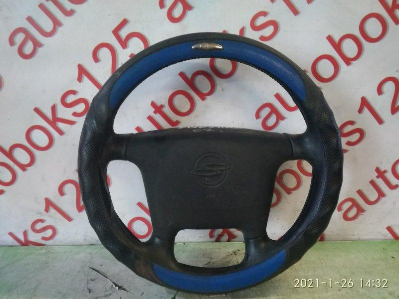 Руль Ssangyong Korando KJ OM662 (662 920) 2003