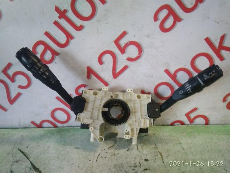 Блок подрулевых переключателей Ssangyong Actyon Sports D20DT (664) 2008