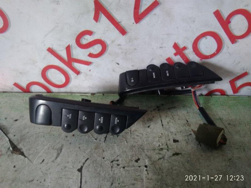 Кнопка управления магнитолой на руль Ssangyong Actyon Sports D20DT (664) 2007