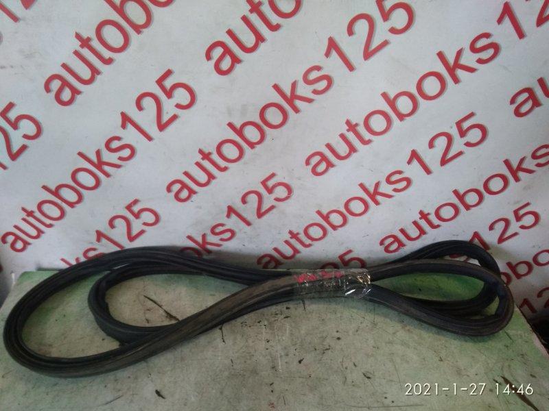 Уплотнительная резинка Daewoo Winstorm KLAC Z20S 2008 задняя