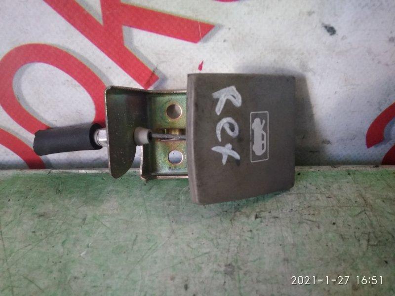 Ручка открывания капота Ssangyong Rexton OM662 (662 920) 2003