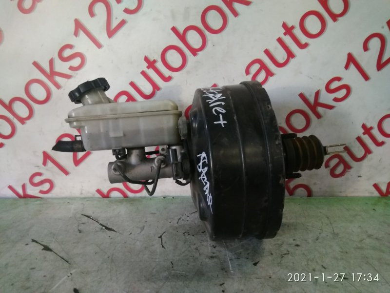 Главный тормозной цилиндр Hyundai Starex A1 D4CB 2003