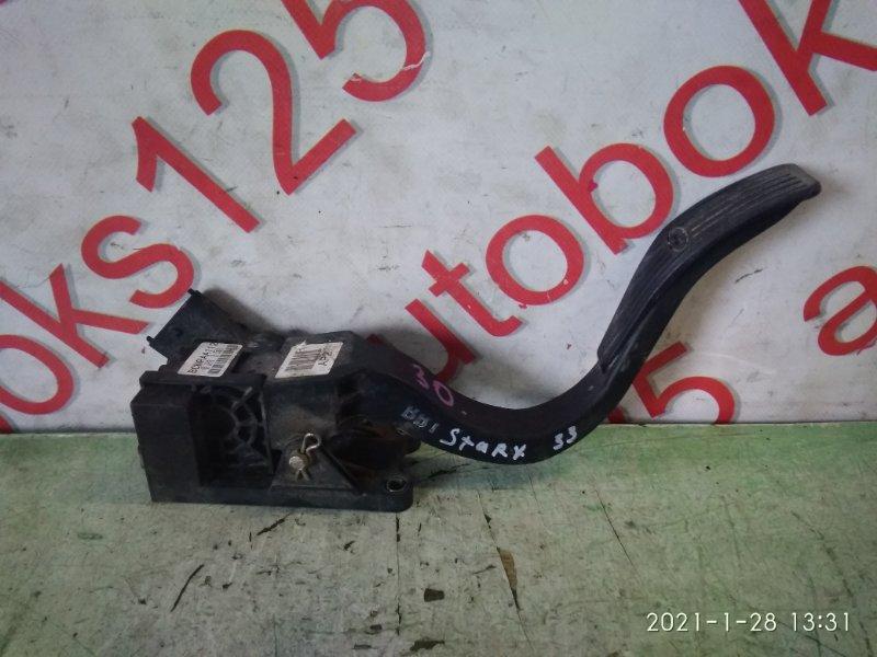 Педаль газа Hyundai Starex A1 D4CB 2005