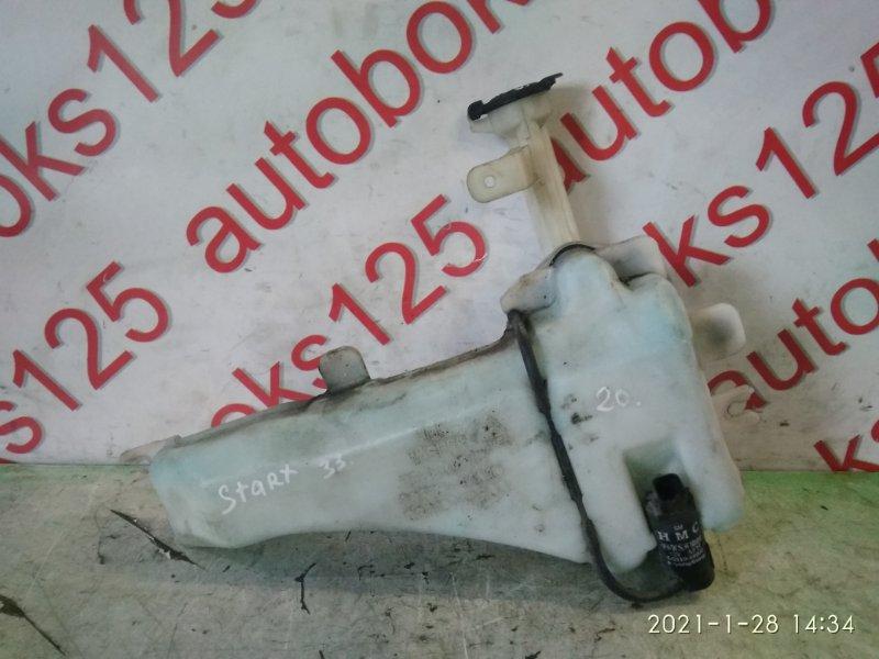 Бачок омывателя Hyundai Starex A1 D4CB 2005
