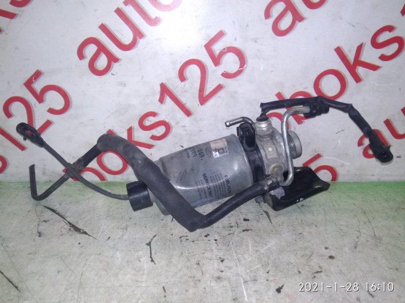 Насос топливный низкого давления Hyundai Starex A1 D4CB 2003