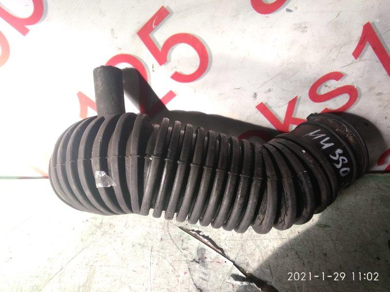 Патрубок турбины Ssangyong Musso FJ OM662 (662 920) 2003