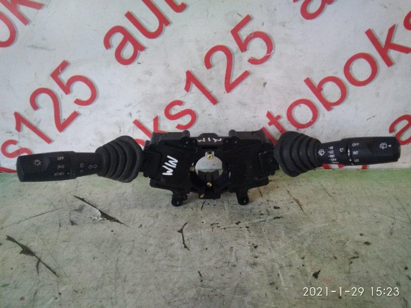 Блок подрулевых переключателей Daewoo Winstorm KLAC Z20S 2008