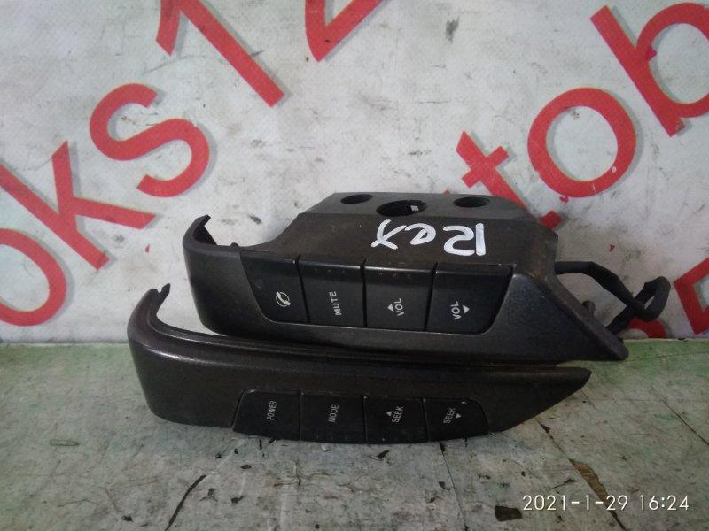Кнопка управления магнитолой на руль Ssangyong Rexton D27DT 2005