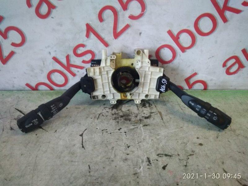 Блок подрулевых переключателей Ssangyong Actyon Sports D20DT (664) 2007