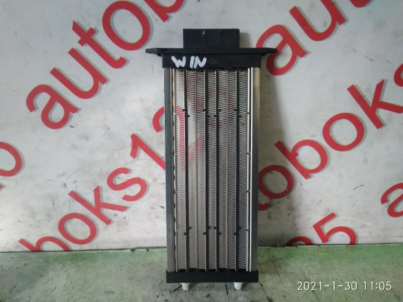 Радиатор печки Daewoo Winstorm KLAC Z20S 2008