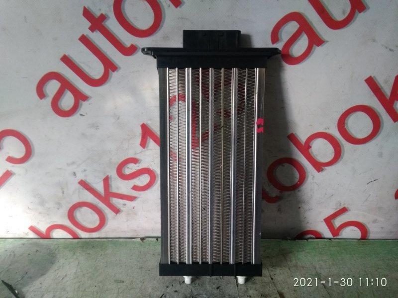 Радиатор печки Hyundai Grand Starex TQ D4CB 2008