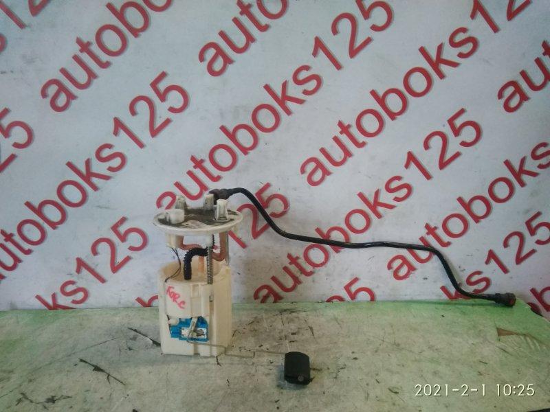 Насос топливный Ssangyong Actyon CK D20DTF (671950) 2012