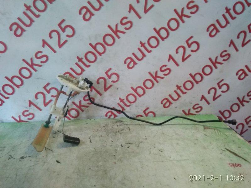 Датчик уровня топлива Ssangyong Actyon CK D20DTF (671950) 2012