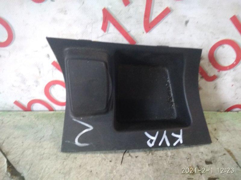 Бардачок Ssangyong Kyron DJ D20DT (664) 2007