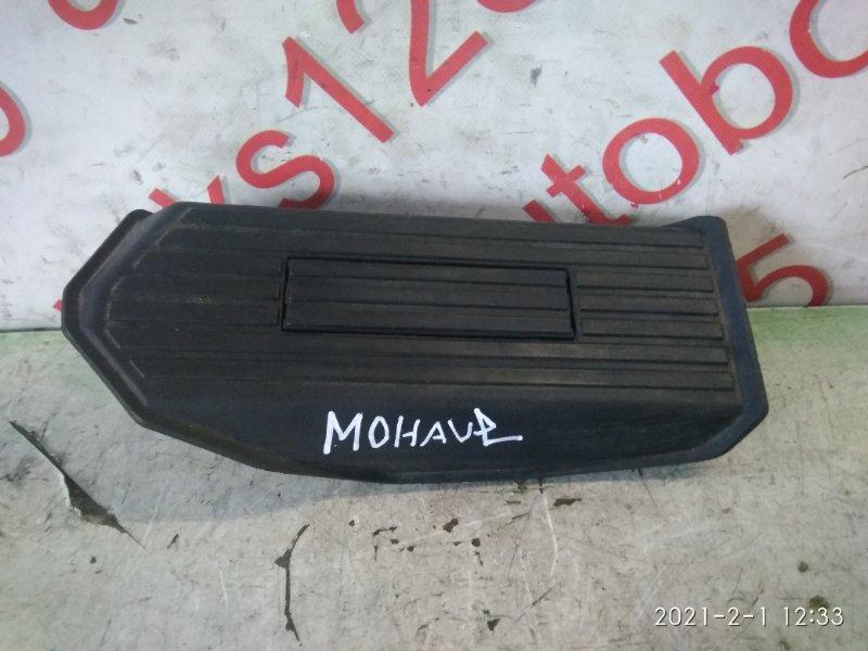 Подставка под ногу Kia Mohave HM D6EA 2008 левая