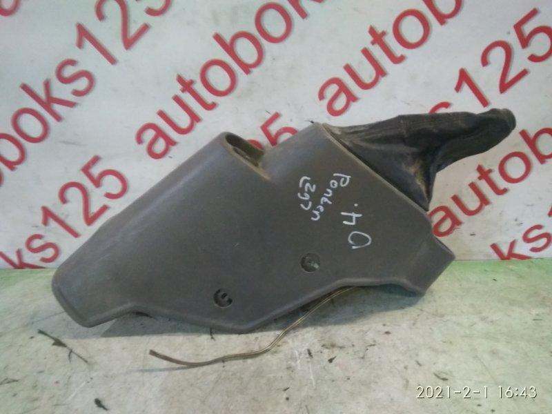 Консоль кпп Hyundai Porter D4CB 2008