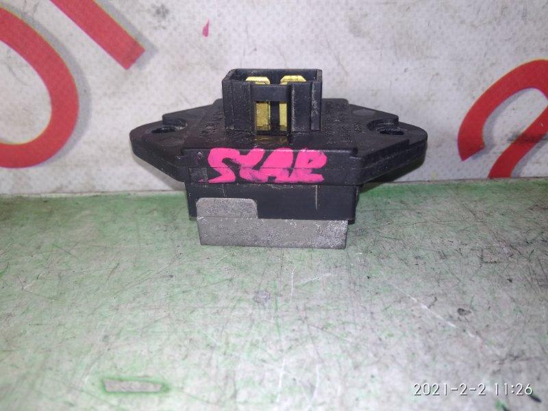 Реостат печки Hyundai Starex A1 D4CB 2003