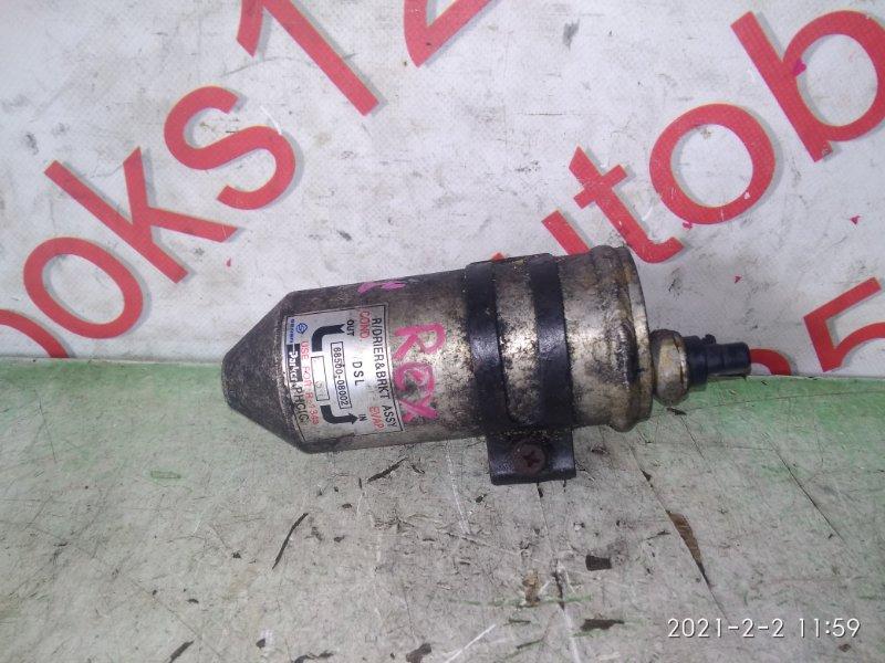 Осушитель кондиционера Ssangyong Rexton D27DT 2004