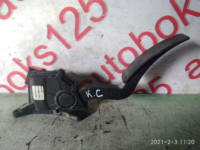 Педаль газа Ssangyong Actyon CK D20DTF (671950) 2012
