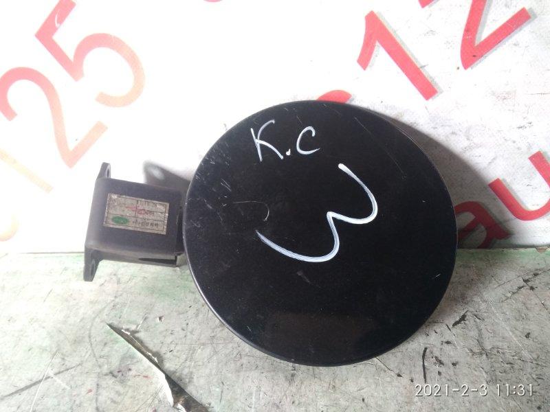 Лючок топливного бака Ssangyong Actyon CK D20DTF (671950) 2011
