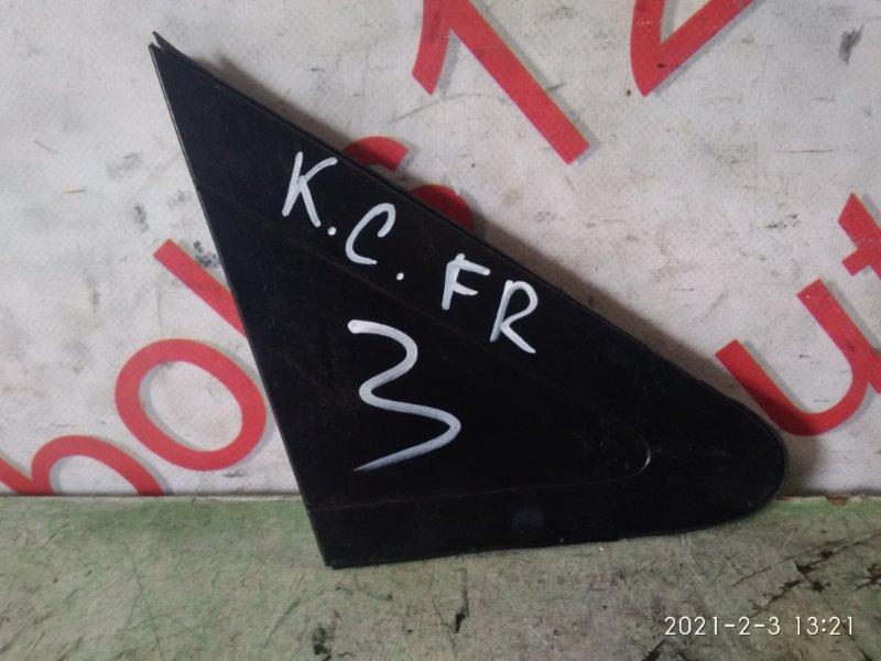 Накладка на крыло Ssangyong Actyon CK D20DTF (671950) 2011 передняя правая
