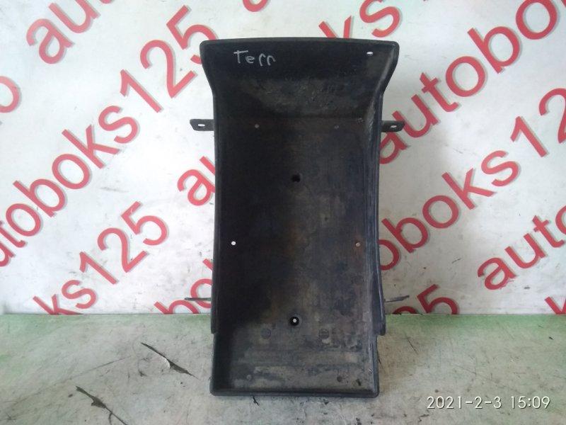Подставка под аккумулятор Hyundai Terracan HP D4BH 2001