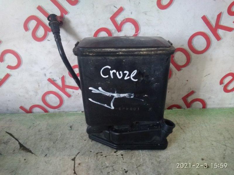 Фильтр паров топлива Chevrolet Cruze J300 F18D4 2010