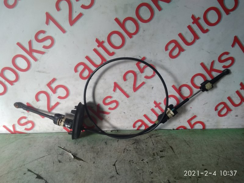 Трос переключения акпп Chevrolet Cruze J300 F18D4 2010