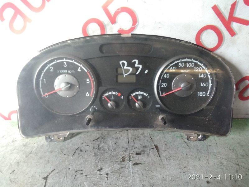 Спидометр Kia Bongo PU J3 2006