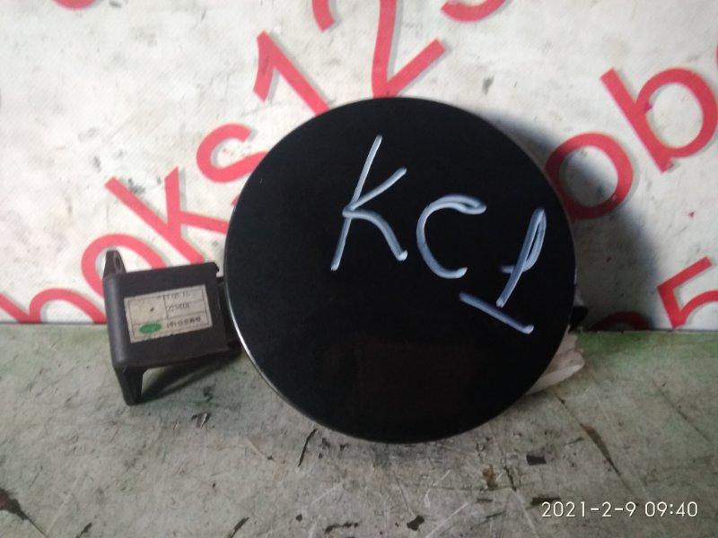 Лючок топливного бака Ssangyong Actyon CK D20DTF (671950) 2012