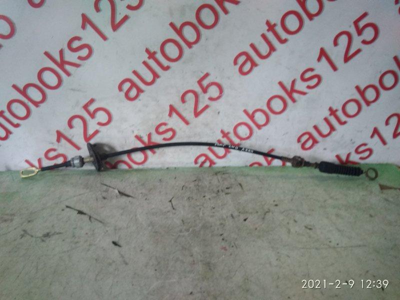 Трос кпп Hyundai Starex A1 D4CB 2003