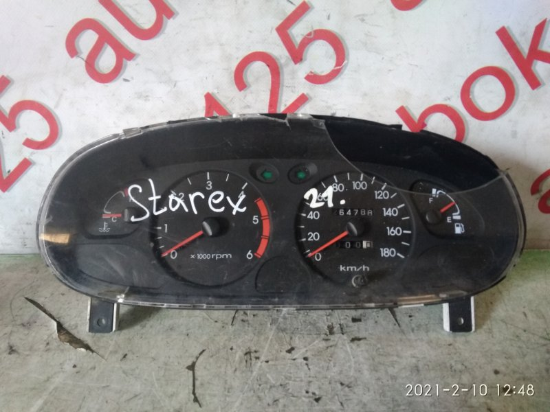 Спидометр Hyundai Starex A1 D4CB 2000
