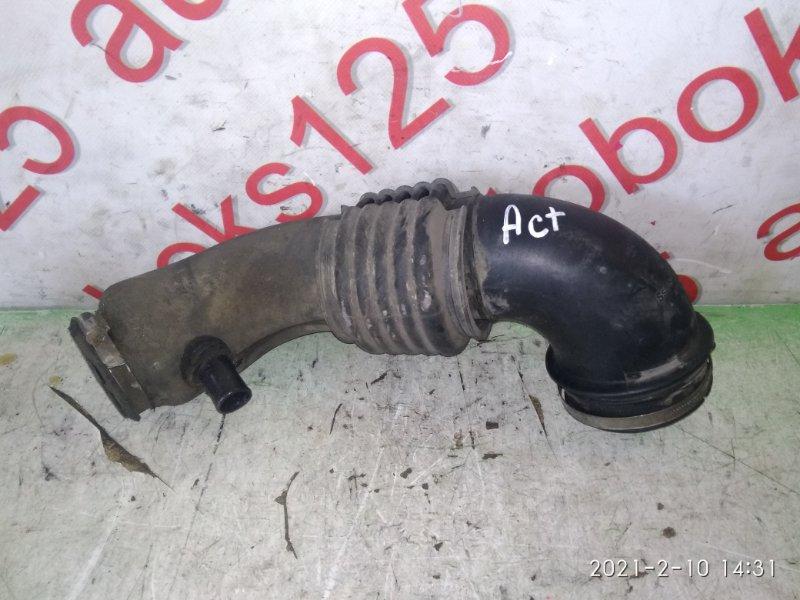 Патрубок воздушного фильтра Ssangyong Actyon Sports D20DT (664) 2007