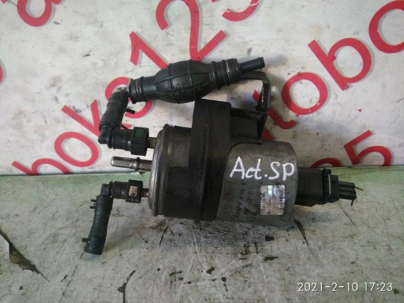 Датчик топливного фильтра Ssangyong Actyon Sports D20DT (664) 2007