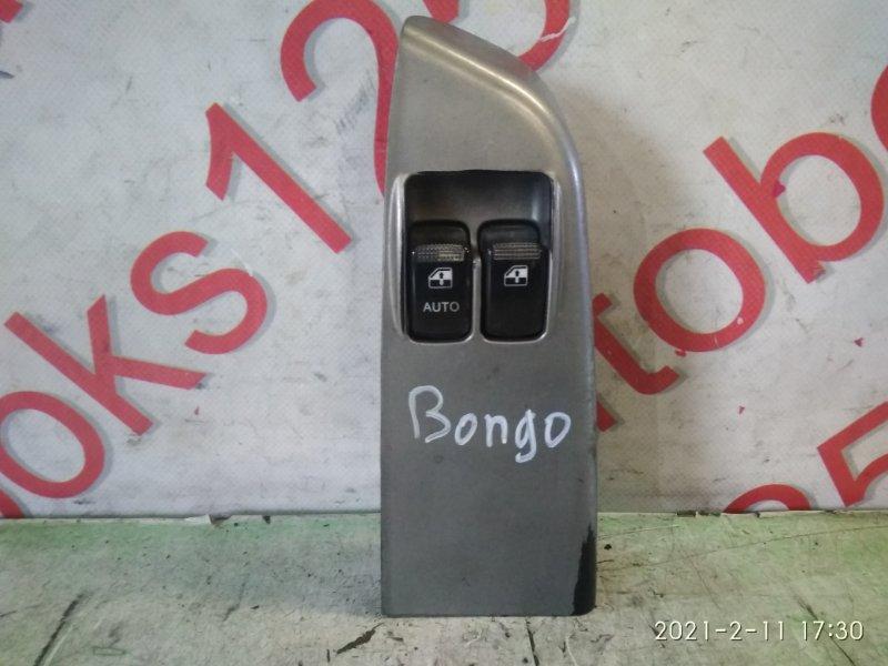 Блок управления стеклами Kia Bongo PU J3 2006 передний левый