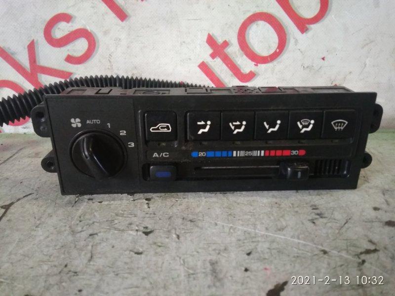 Блок управления климат-контролем Ssangyong Musso FJ OM662 (662 920) 2003
