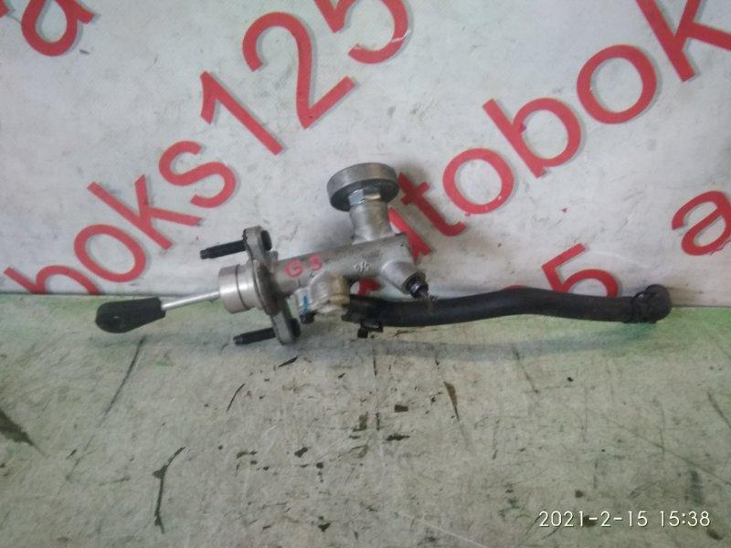 Главный цилиндр сцепления Hyundai Grand Starex TQ D4CB 2008
