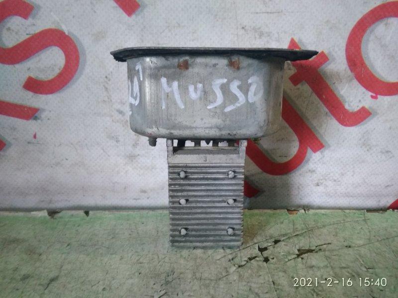 Реостат печки Ssangyong Musso FJ OM662 (662 920) 2003