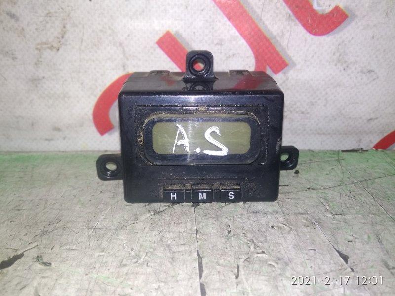 Часы Ssangyong Actyon Sports D20DT (664) 2007