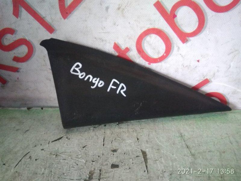 Накладка на дверь Kia Bongo PU J3 2006 передняя правая