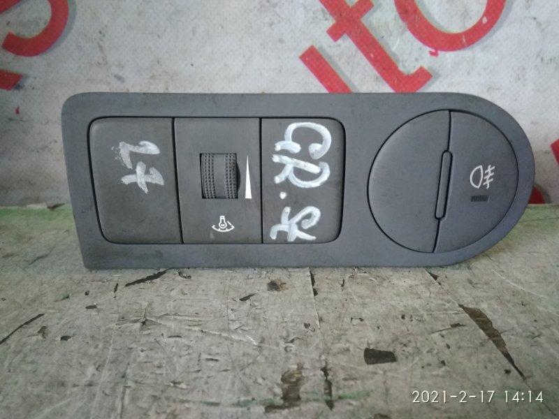 Кнопка включения противотуманных фар Hyundai Grand Starex TQ D4CB 2009